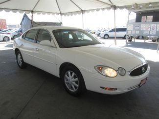 2006 Buick LaCrosse CX Gardena, California 3