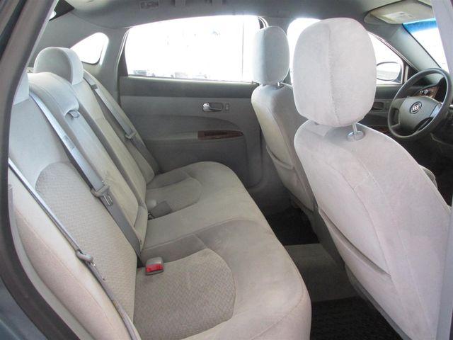 2006 Buick LaCrosse CX Gardena, California 11