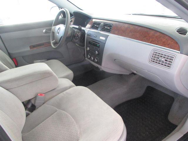 2006 Buick LaCrosse CX Gardena, California 7
