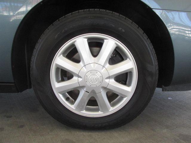 2006 Buick LaCrosse CX Gardena, California 13
