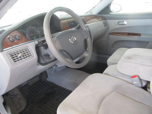 2006 Buick LaCrosse CX Gardena, California 4
