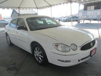 2006 Buick LaCrosse CXL Gardena, California 3