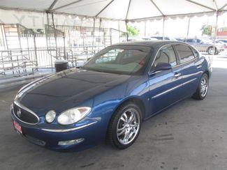 2006 Buick LaCrosse CXS Gardena, California