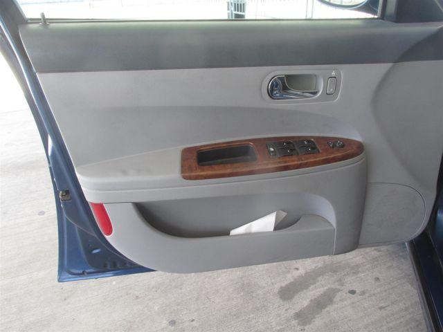 2006 Buick LaCrosse CXS Gardena, California 9
