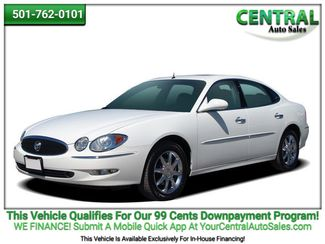 2006 Buick LaCrosse CXL | Hot Springs, AR | Central Auto Sales in Hot Springs AR