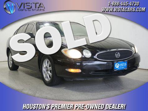 2006 Buick LaCrosse CX in Houston, Texas