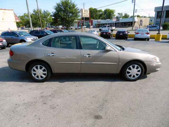 2006 Buick LaCrosse CX in Nashville, Tennessee 37211