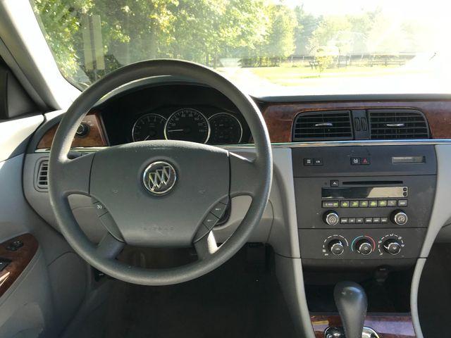 2006 Buick LaCrosse CX Ravenna, Ohio 8
