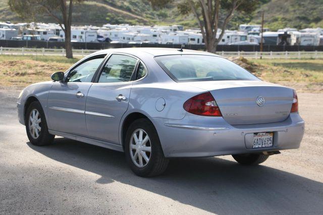 2006 Buick LaCrosse CXL Santa Clarita, CA 5