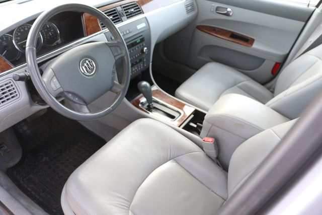 2006 Buick LaCrosse CXL Santa Clarita, CA 8