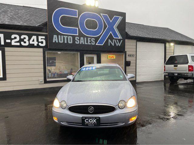 2006 Buick LaCrosse CX in Tacoma, WA 98409