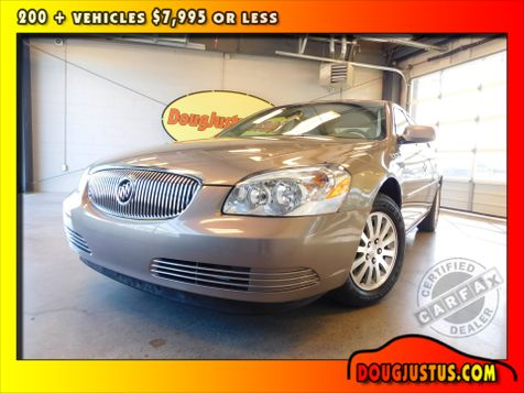 2006 Buick Lucerne CX in Airport Motor Mile ( Metro Knoxville ), TN