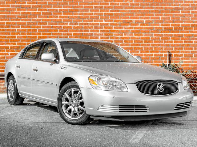 2006 Buick Lucerne CXL Burbank, CA 1