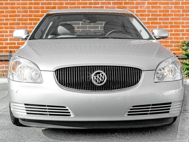 2006 Buick Lucerne CXL Burbank, CA 2