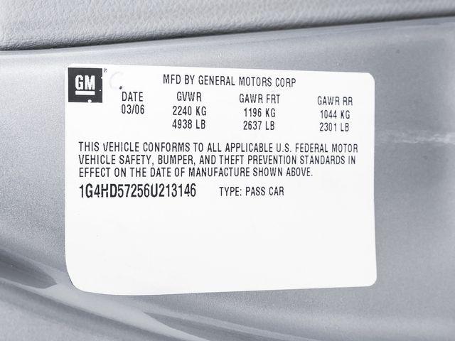 2006 Buick Lucerne CXL Burbank, CA 24