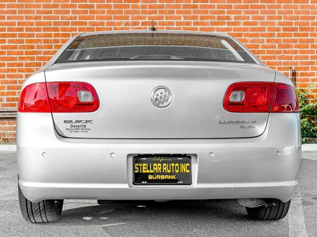 2006 Buick Lucerne CXL Burbank, CA 3