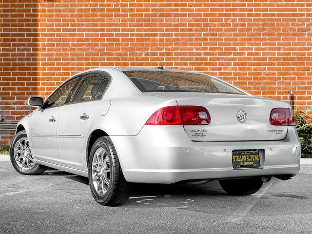 2006 Buick Lucerne CXL Burbank, CA 7