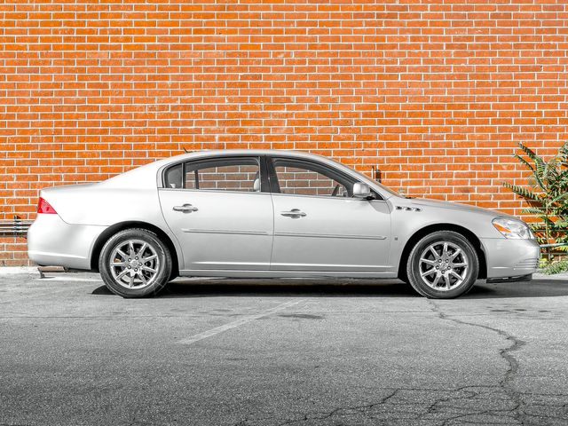 2006 Buick Lucerne CXL Burbank, CA 4