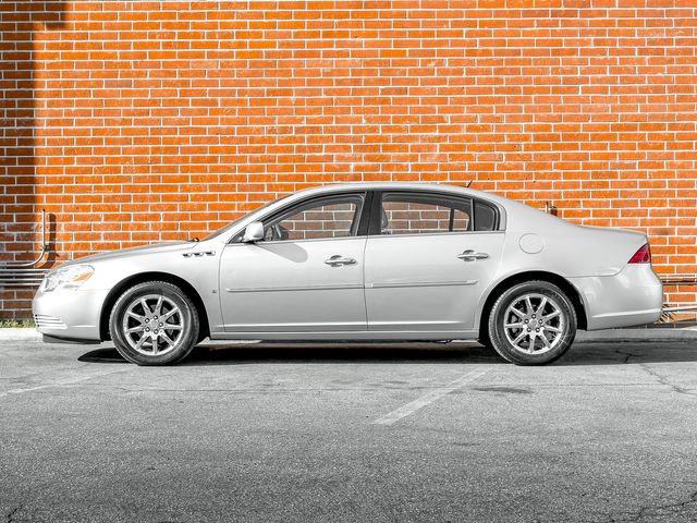 2006 Buick Lucerne CXL Burbank, CA 5