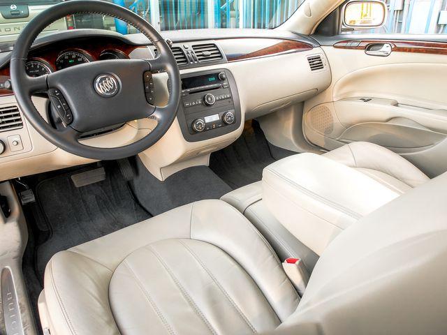 2006 Buick Lucerne CXL Burbank, CA 9