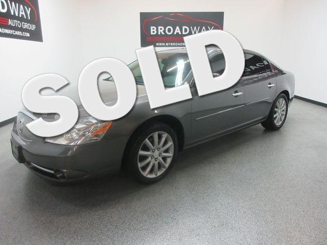 2006 Buick Lucerne CXS Farmers Branch, TX