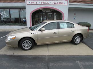 2006 Buick Lucerne CX *SOLD in Fremont, OH 43420
