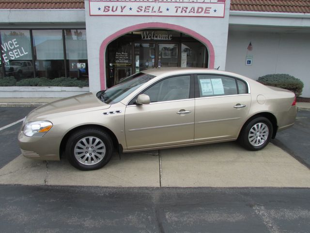 2006 Buick Lucerne CX *SOLD