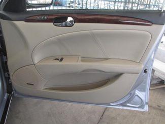 2006 Buick Lucerne CXS Gardena, California 12