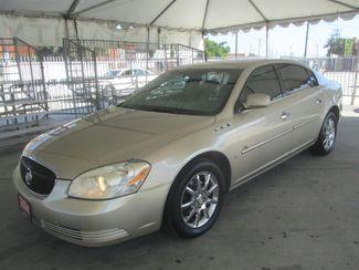 2006 Buick Lucerne CXL Gardena, California