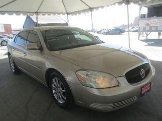 2006 Buick Lucerne CXL Gardena, California 3