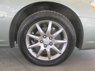 2006 Buick Lucerne CXL Gardena, California 13