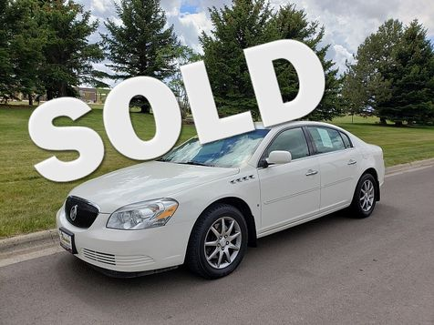 2006 Buick Lucerne CXL in Great Falls, MT