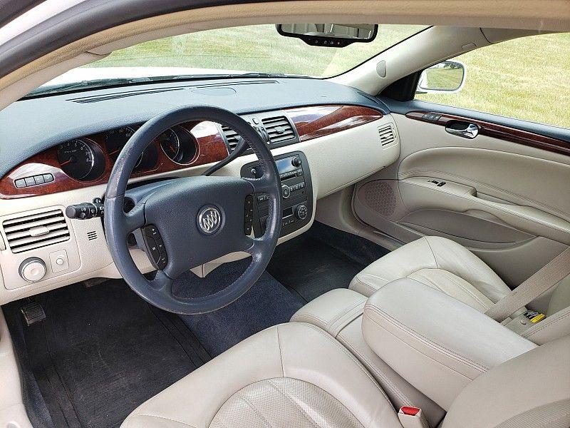 2006 Buick Lucerne CXL  city MT  Bleskin Motor Company   in Great Falls, MT