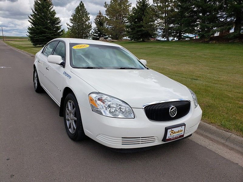 2006 Buick Lucerne CXL  city MT  Bleskin Motor Company   in Great Falls, MT