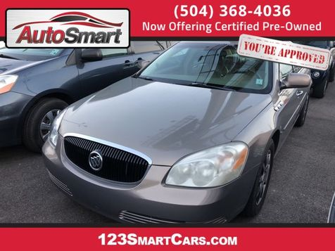 2006 Buick Lucerne CXL in Harvey, LA