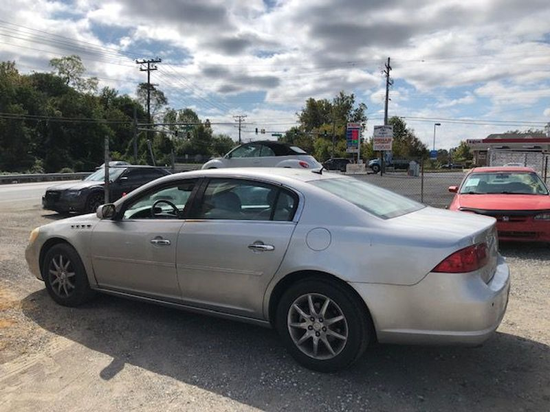 2006 Buick Lucerne CXL  city MD  South County Public Auto Auction  in Harwood, MD