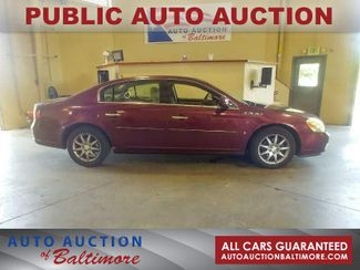 2006 Buick Lucerne CXL | JOPPA, MD | Auto Auction of Baltimore  in Joppa MD