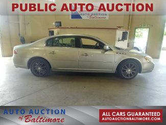 2006 Buick Lucerne CXS | JOPPA, MD | Auto Auction of Baltimore  in Joppa MD