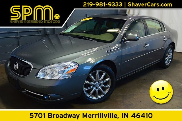 2006 Buick Lucerne CXS in Merrillville, IN 46410