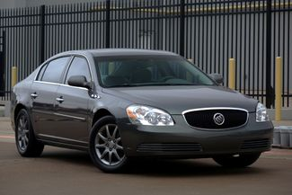 2006 Buick Lucerne CXL*Only 51k Mi* Sunroof* Leather* | Plano, TX | Carrick's Autos in Plano TX