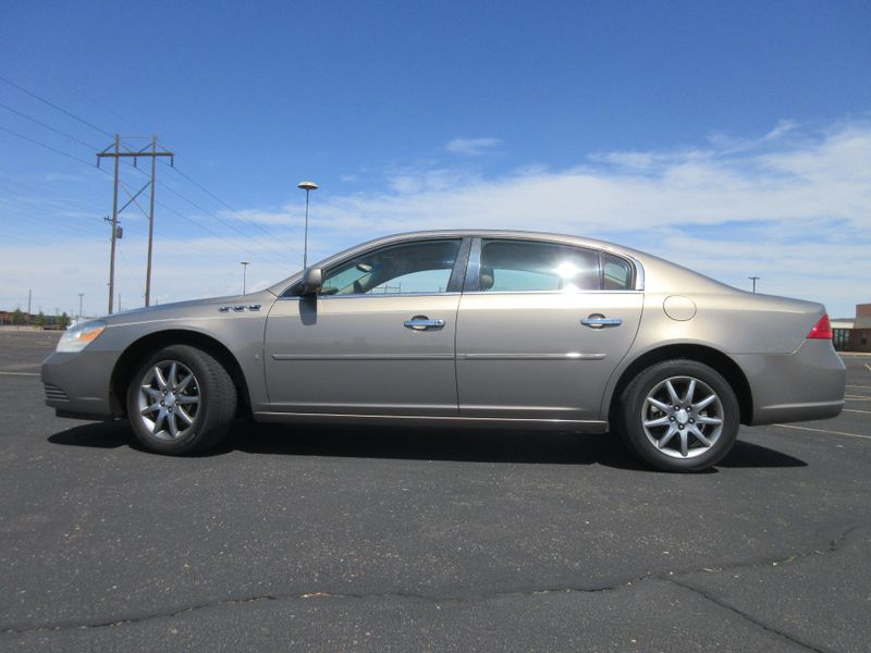 2006 Buick Lucerne CXL  Fultons Used Cars Inc  in , Colorado