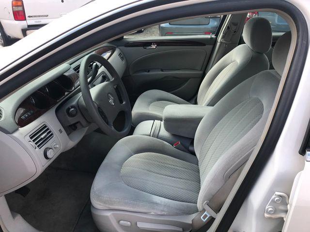 2006 Buick Lucerne CX Ravenna, Ohio 6