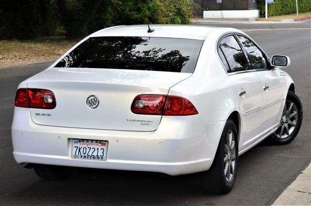 2006 Buick Lucerne CXL Reseda, CA 3