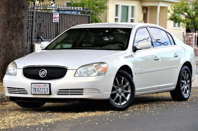 2006 Buick Lucerne CXL Reseda, CA 20