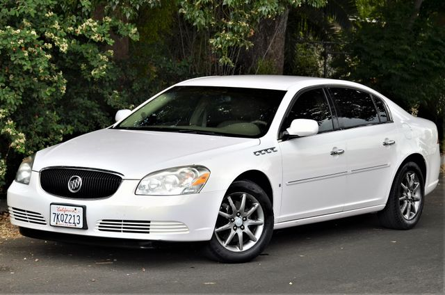 2006 Buick Lucerne CXL Reseda, CA 11