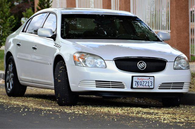 2006 Buick Lucerne CXL Reseda, CA 1