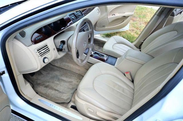 2006 Buick Lucerne CXL Reseda, CA 7