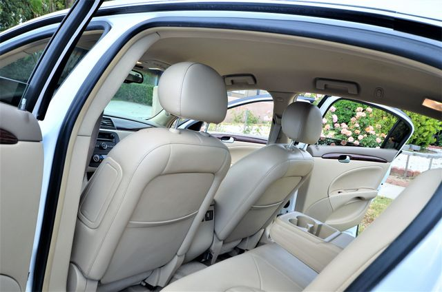 2006 Buick Lucerne CXL Reseda, CA 31