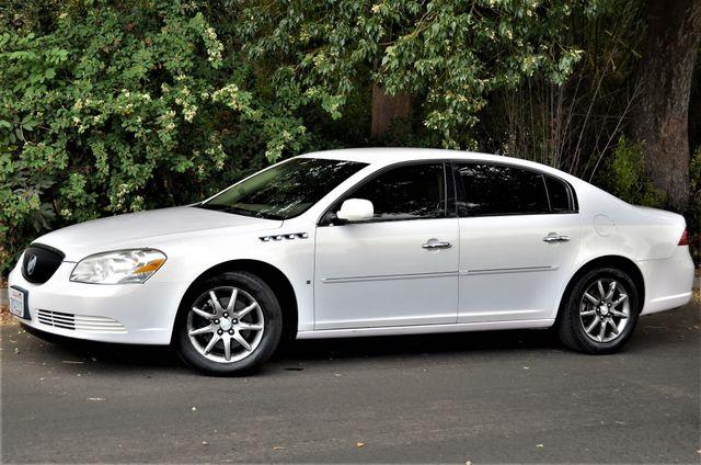 2006 Buick Lucerne CXL Reseda, CA 12