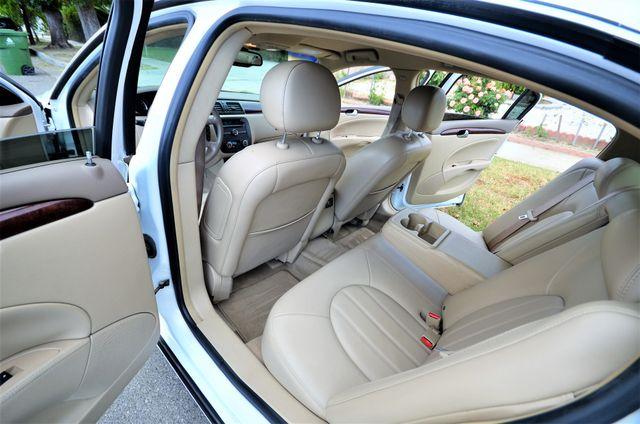 2006 Buick Lucerne CXL Reseda, CA 33